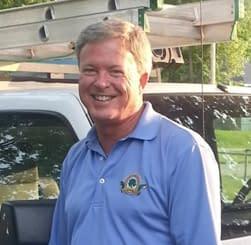 Pat Murnane, Owner of Comfort Pest Control of MN